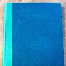 Coleccionismo de Revistas y Periódicos: TOMO CON LAS 17 PRIMEROS NÚMEROS DE LA REVISTA PAPILLÓN AÑO 1976 - MUY BUEN ESTADO. Lote 105232319