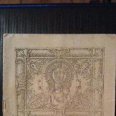 Coleccionismo de Revistas y Periódicos: REVISTA SEMANAL ILUSTRADA - LA MONTAÑA DE SAN JOSE - Nº6 - BARCELONA JUNIO DE 1932. Lote 105309843