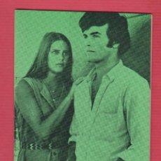 Coleccionismo de Revistas y Periódicos: CARTELERA BAYARRY Nº 1034 DEL 18 - 24 OCT DE 1976 18 PAGS TIPOGRAFIA QUILES VALENCIA AÑO 1976 LIV202. Lote 105790927