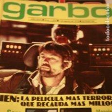 Coleccionismo de Revistas y Periódicos: SARA MORA ALIEN ANGEL NIETO ABBA MANOLO ESCOBAR SARA MONTIEL 1979. Lote 106568375