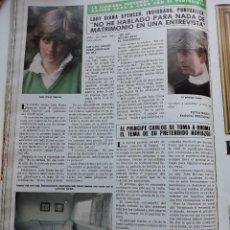 Coleccionismo de Revistas y Periódicos: LADY DI DIANA DE GALES . Lote 106587731