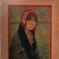 Coleccionismo de Revistas y Periódicos: REVISTAS BLANCO Y NEGRO Nº 1912. MADRID 8 ENERO 1928. VER ARTÍCULOS:. Lote 106914327