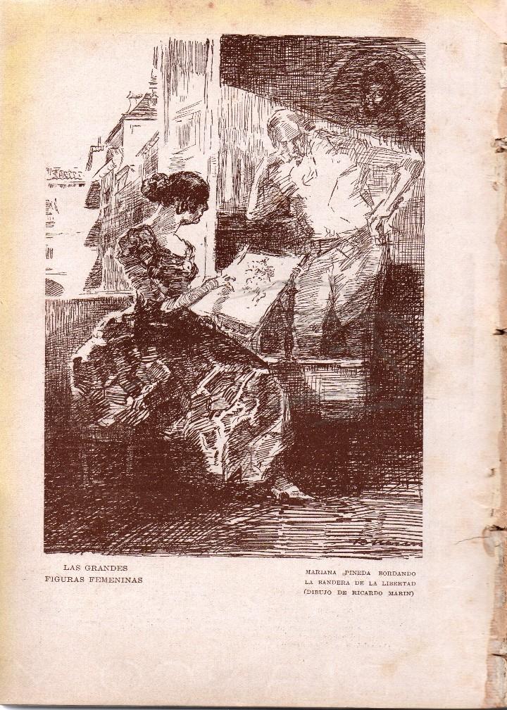 Coleccionismo de Revistas y Periódicos: Revistas Blanco y Negro nº 1922. Madrid 18 Marzo 1928. Ver artículos: - Foto 2 - 107003803