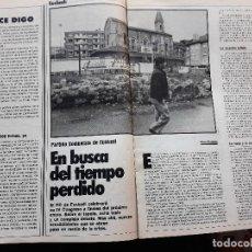 Coleccionismo de Revistas y Periódicos - PARTIDO COMUNISTA DE EUSKADI - 107060927