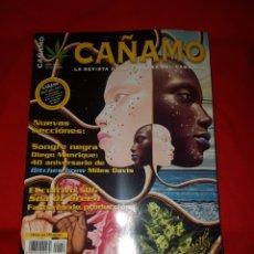 Coleccionismo de Revistas y Periódicos: REVISTA CÁÑAMO LA REVISTA DE LA CULTURA DEL CANNABIS N° 159. Lote 107088198