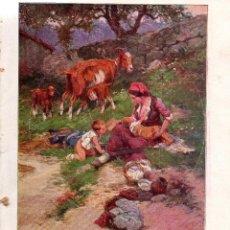 Coleccionismo de Revistas y Periódicos: REVISTAS BLANCO Y NEGRO Nº 1186. MADRID 8 FEBRERO 1914. VER ARTÍCULOS:. Lote 107189135