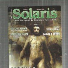 Coleccionismo de Revistas y Periódicos - solaris 5 - 107196775