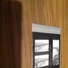 Coleccionismo de Revistas y Periódicos: CUADERNO DEL EXPLORADOR. ESTHER BERDIÓN. JAIME MUNARRIZ. GRAPA. BUEN ESTADO. FOTOGRAFÍAS RETOCADAS. Lote 107290135