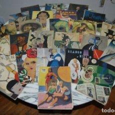 Coleccionismo de Revistas y Periódicos: REVISTA BLANCO Y NEGRO - 24 NÚMEROS - AÑOS 1933, 1934, 1935 Y 1936. Lote 108990879