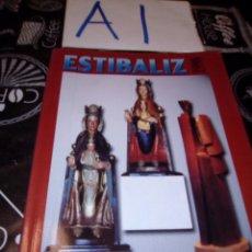 Coleccionismo de Revistas y Periódicos: REVISTA SANTUARIO DE ESTIBALIZ 1998. Lote 109318400