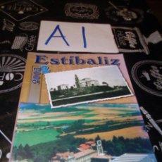 Coleccionismo de Revistas y Periódicos: REVISTA SANTUARIO DE ESTIBALIZ 2002 - 2003. Lote 109318531
