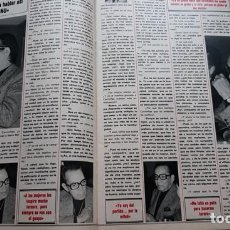 Coleccionismo de Revistas y Periódicos: MARIO MORENO CANTINFLAS. Lote 278635623