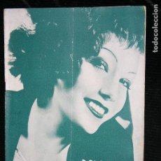 Coleccionismo de Revistas y Periódicos: RADIO BARCELONA Nº 561 AÑO 1935 . Lote 109484371