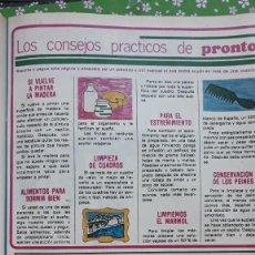 Coleccionismo de Revistas y Periódicos: CLAUDIA CARDINALE. Lote 109500931