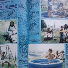 Coleccionismo de Revistas y Periódicos: PALOMO LINARES PALOMA DANKO MARINA . Lote 109501215