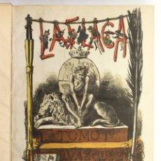 Coleccionismo de Revistas y Periódicos: LA FLACA. - [REVISTA].. Lote 109024484