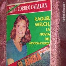 Coleccionismo de Revistas y Periódicos: EL CORREO CATALAN AÑO 1973. Lote 109830607