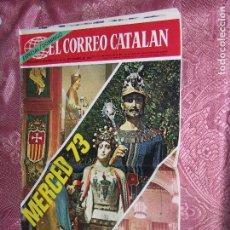 Coleccionismo de Revistas y Periódicos: EL CORREO CATALAN AÑO 1973. Lote 109835531