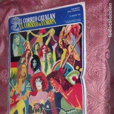 Coleccionismo de Revistas y Periódicos: EL CORREO CATALAN AÑO 1973. Lote 109836103