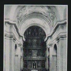 Coleccionismo de Revistas y Periódicos: ESCORIAL ( MADRID ). IGLESIA DEL MONASTERIO.. Lote 109926527