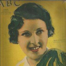 Coleccionismo de Revistas y Periódicos: ABC NUMERO EXTRAORDINARIO. Lote 110091103