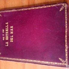 Coleccionismo de Revistas y Periódicos: REVISTA LA ESTRELLA DEL MAR 1927. Lote 110313487