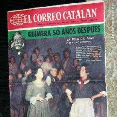 Coleccionismo de Revistas y Periódicos: F 1 EL CORREO CATALAN Nº 29031 AÑO 1971. Lote 110560471