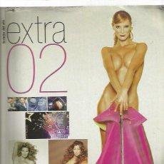 Coleccionismo de Revistas y Periódicos: INTERVIU EXTRA 2002. Lote 110610411
