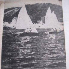 Coleccionismo de Revistas y Periódicos: MENORCA. 1967. SUPLEMENTO TURISTICO DEL DIARIO MENORCA.. Lote 110620827