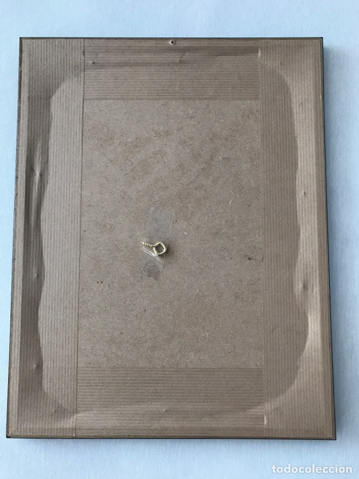 Coleccionismo de Revistas y Periódicos: Publicidad enmarcada,de Coñac Caballero años 30 - Foto 4 - 106933931
