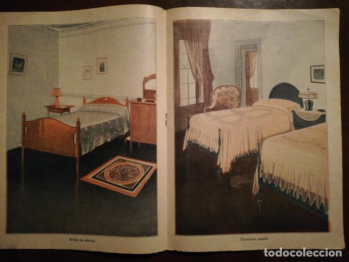 Coleccionismo de Revistas y Periódicos: Revista LA MODA PRÁCTICA ILUSTRADA 20 de Mayo de 1929 - n°868 - Foto 3 - 110687939