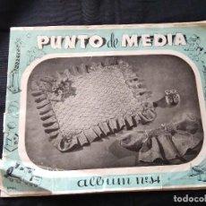 Coleccionismo de Revistas y Periódicos: REVISTA 'PUNTO DE MEDIA'. ALBUM NÚM. 14.. Lote 110822951