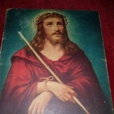 Coleccionismo de Revistas y Periódicos: REVISTA MUJER PARA TI ABRIL 1941 LAMINAS RELIGIOSAS A COLOR. Lote 110935978