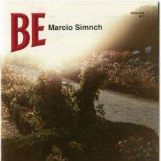 Coleccionismo de Revistas y Periódicos: BE (BEEFEATER MAG.) MARCIO SIMNCH - REVISTA PROMOCIONAL SPAIN #7. Lote 111029327