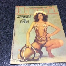 Collection Magazines and Newspapers - LUI Nº 19 MARLENE APPELT (REVISTA EROTICA - AÑOS 80) - 111068839