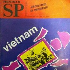 Coleccionismo de Revistas y Periódicos: REVISTA SP NÚMERO 452 (1969). Lote 111379759