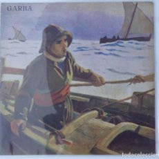 Coleccionismo de Revistas y Periódicos: GARBA – REVISTA SETMANAL D'ART, LITERATURA Y ACTUALITATS. Lote 111408159