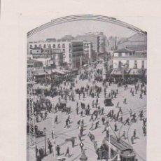 Coleccionismo de Revistas y Periódicos: * MADRID * LARGO CABALLERO * MANIFESTACIÓN GLORIETA CUATRO CAMINOS - 1933. Lote 111544947