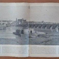 Coleccionismo de Revistas y Periódicos: PANORAMA NACIONAL BELLEZAS DE ESPAÑA Y SUS COLONIAS Nº 2 CORDOBA. Lote 111771131
