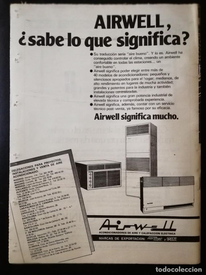 Coleccionismo de Revistas y Periódicos: Periódico ABC Martes 24 de Febrero de 1981 - ASALTO ARMADO AL CONGRESO - Foto 3 - 112034191