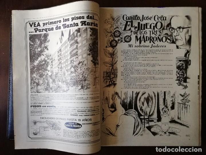 Coleccionismo de Revistas y Periódicos: Periódico ABC Miercoles 18 de Marzo de 1981 - EL GOLPE DE ESTADO SE ADELANTO , DIJO OLIART - Foto 2 - 112034963