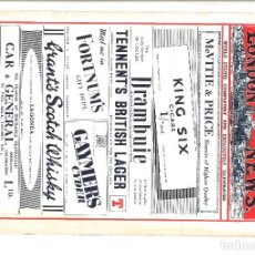 Coleccionismo de Revistas y Periódicos: THE ILLUSTRATED LONDON NEWS JULY 7, 1945. Lote 112036943