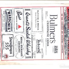 Coleccionismo de Revistas y Periódicos: THE ILLUSTRATED LONDON NEWS DECEMBER 18, 1943. Lote 112038571
