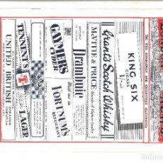 Coleccionismo de Revistas y Periódicos: THE ILLUSTRATED LONDON NEWS JULY 8, 1944. Lote 112042071