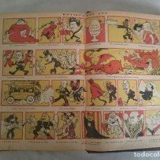 Coleccionismo de Revistas y Periódicos: L'ESQUELLA DE LA TORRATXA ANY 1906 COMPLET. Lote 112049079