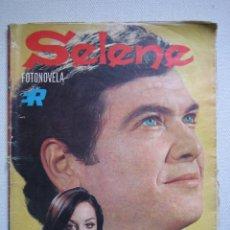Coleccionismo de Revistas y Periódicos: REVISTA FOTONOVELA SELENE. Lote 112358551