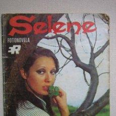 Coleccionismo de Revistas y Periódicos: REVISTA FOTONOVELA SELENE. Lote 112358655