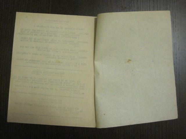 Coleccionismo de Revistas y Periódicos: GUERRA CIVIL-REVISTA - ENTRE NOSALTRES -1937-EL CANT DE LA SENYERA - VEURE FOTOS -(V-13.440) - Foto 11 - 112445519