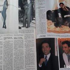 Coleccionismo de Revistas y Periódicos: PEPE NAVARRO. Lote 112503431