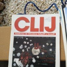 Coleccionismo de Revistas y Periódicos: REVISTA CLIJ N 196 SEP 2006. Lote 112698700